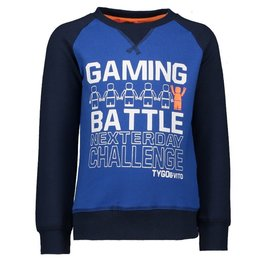 Tygo & vito X908-6302 Sweater