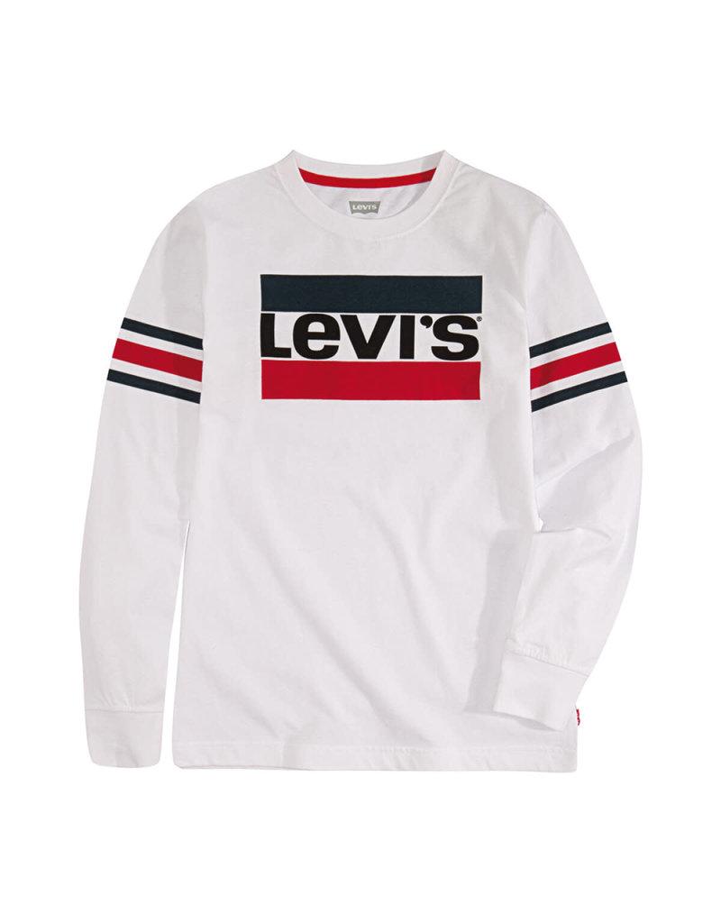levi's 8E6539-001 T-shirt