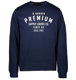 Cars Herald sweater