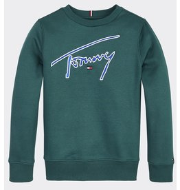 Tommy Hilfiger 5070 Sweater