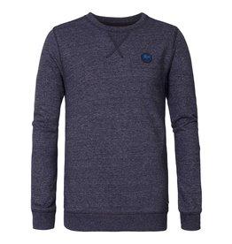 Petrol B-3090-SWR335 Sweater