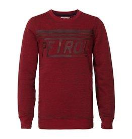 Petrol B-3090-SWR311 Sweater