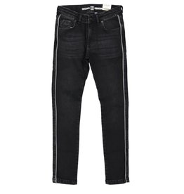 Crush denim Julia Piping Jeans