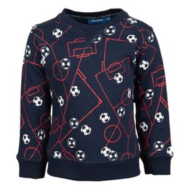 Someone Goal SB-16 Sweater