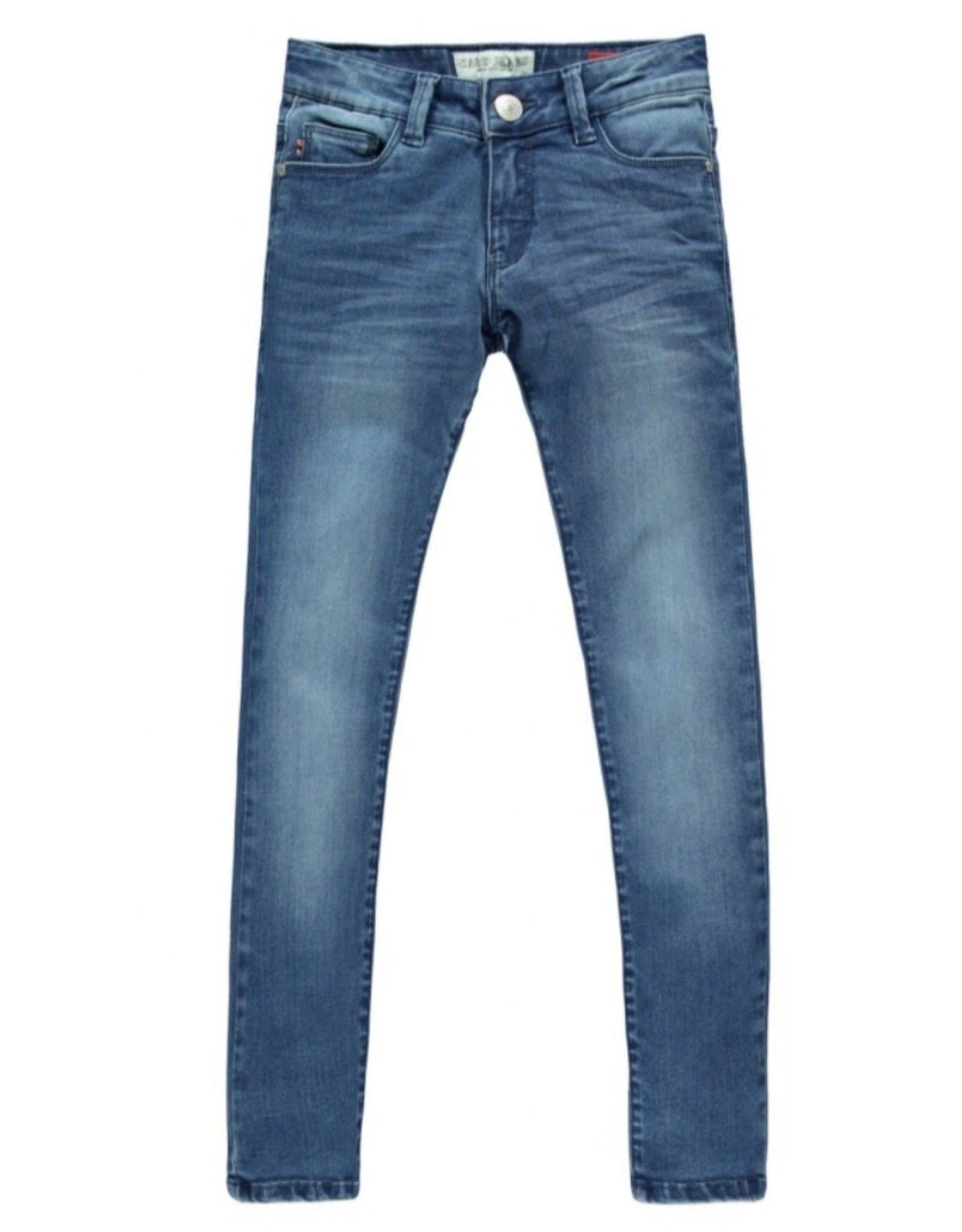 Cars Dieppa jeans