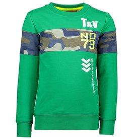Tygo & vito X909-6326 Sweater