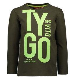 Tygo & vito X909-6422 T-Shirt