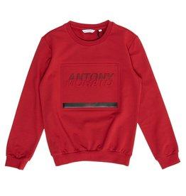 Antony Morato MKFL00285 Sweater maat 164
