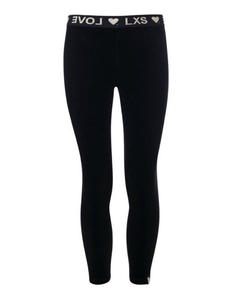 looxs 933-7572 velvet Legging
