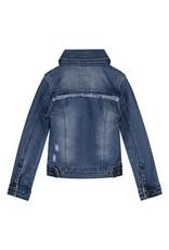 Quapi Amelie Jeans jacket maat 92