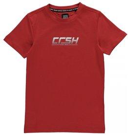 Crush denim Tylor T-Shirt maat 128