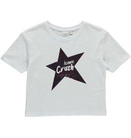 Crush denim Toni T-Shirt maat 116