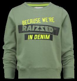 Raizzed Moscow sweater