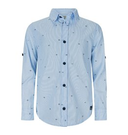 Retour Nils blouse