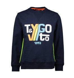 Tygo & vito X002-6322 Sweater
