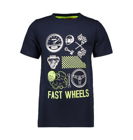 Tygo & vito X002-6429  T-shirt