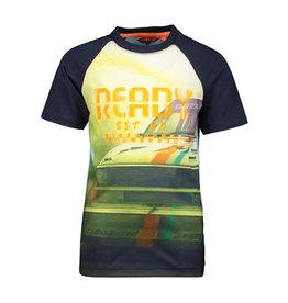 Tygo & vito X002-6434  T-shirt