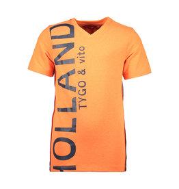 Tygo & vito X002-6442 T-Shirt