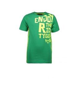 Tygo & vito X002-6423  T-shirt