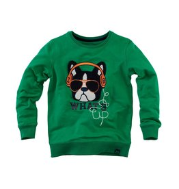 Z8 Pepijn Sweater maat 80