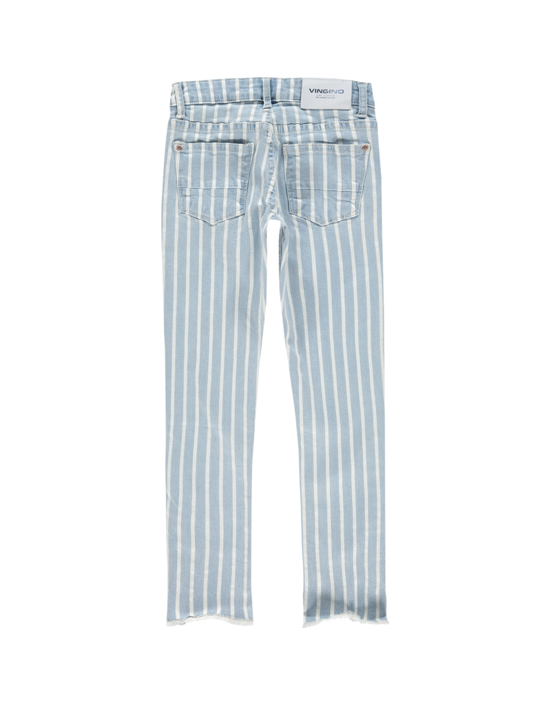 Vingino Abricot Stripe jeans