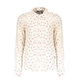 nobell Q002-3100 blouse maat 152