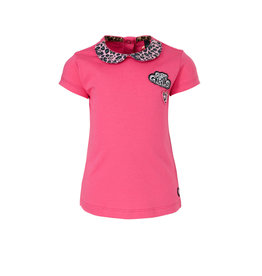 Quapi Bloom T-Shirt