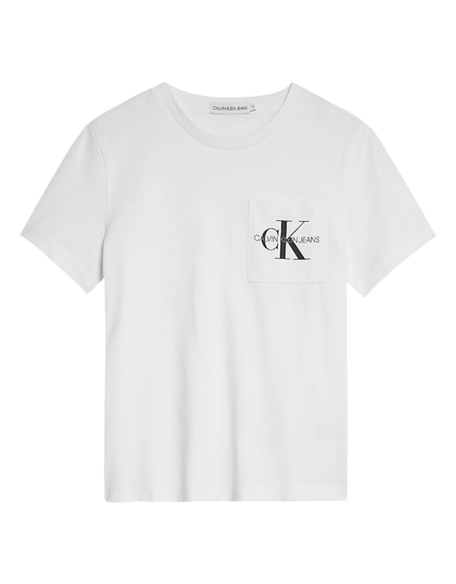 Calvin Klein 00457 T-Shirt maat 152