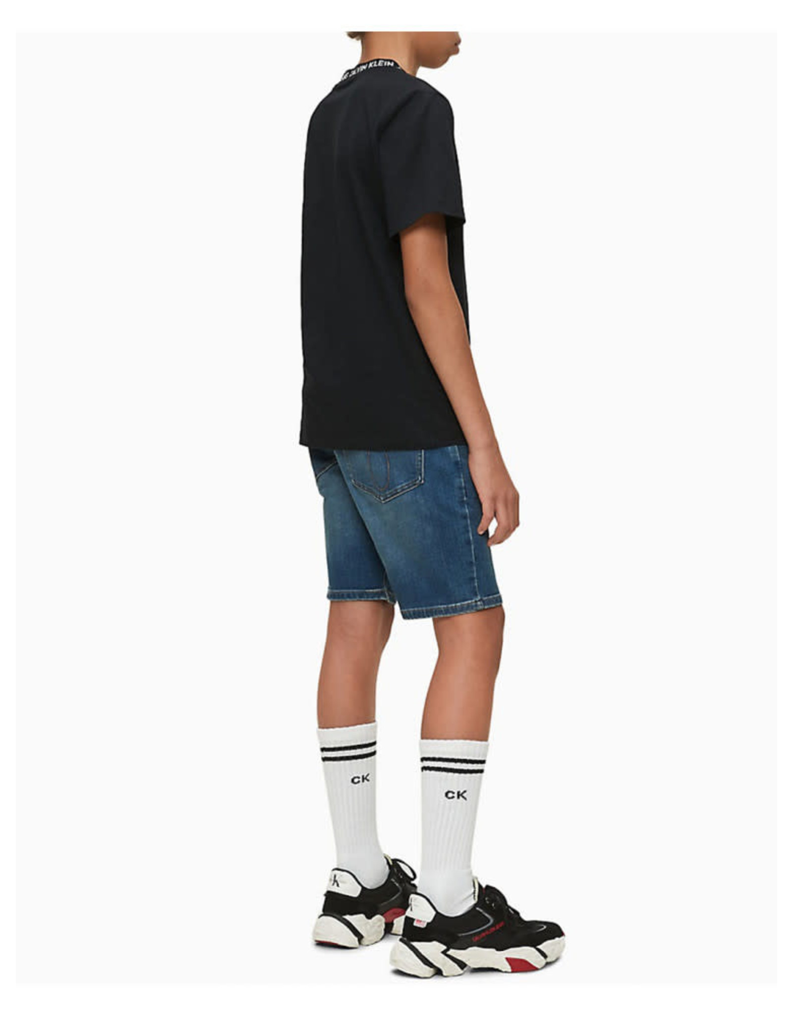 Calvin Klein 00501  T-Shirt