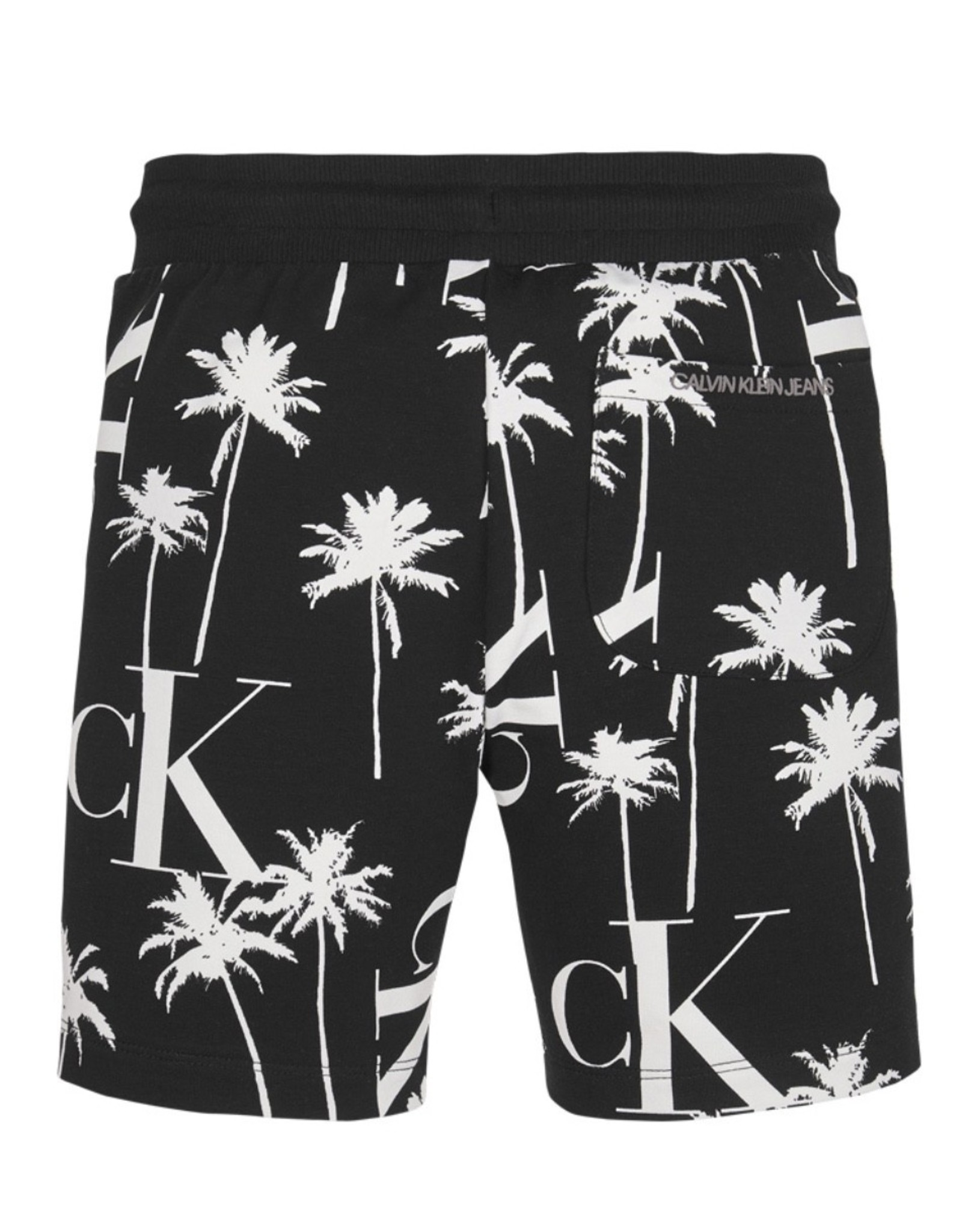 Calvin Klein 00444  short