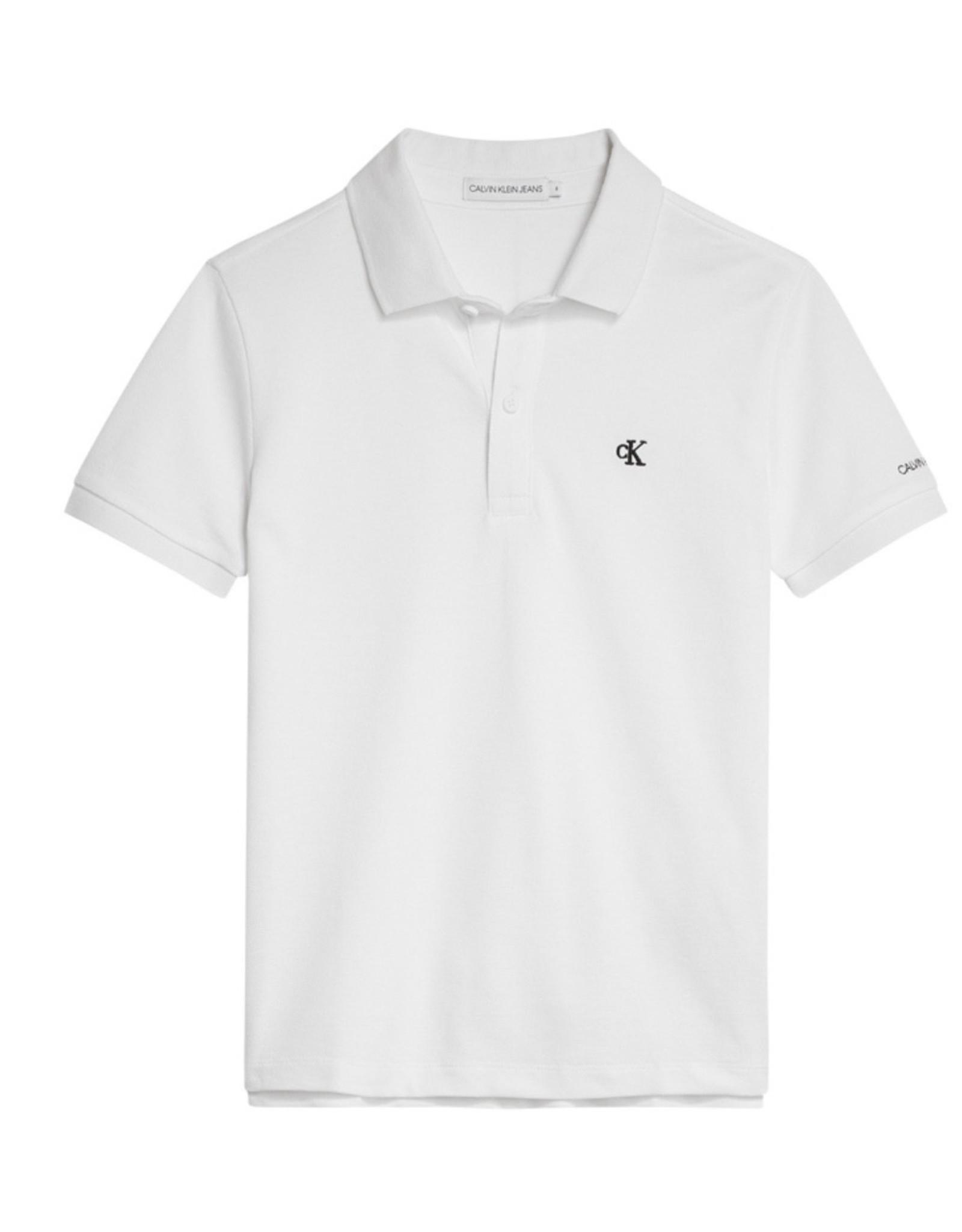 Calvin Klein 00376 Polo