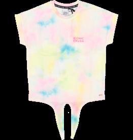 Crush denim Tanita T-shirt maat 116