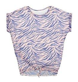 Crush denim Theodora T-shirt