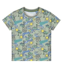 Quapi Berart T-Shirt