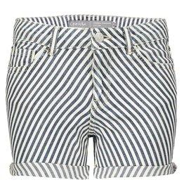 Geisha 01056K Short stripe