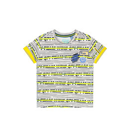 Quapi Berk T-Shirt