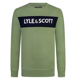 Lyle & Scott LSC0819 Sweater