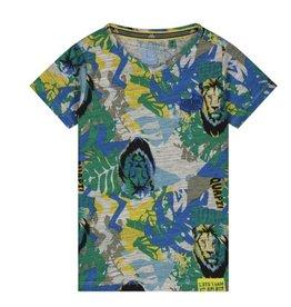 Quapi Abdel T-Shirt