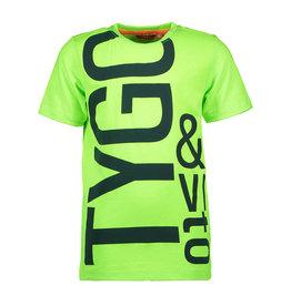 Tygo & vito X003-6455 T-shirt
