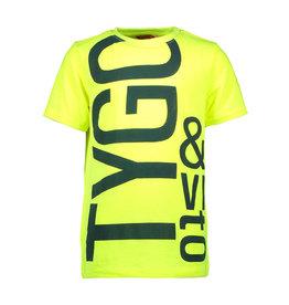 Tygo & vito X003-6455 T-shirt maat 104