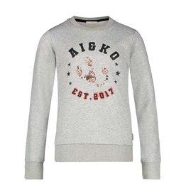 AI&KO Blizz Sweater