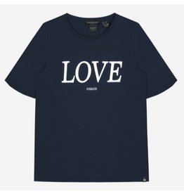 Nik & Nik Lora love T-shirt