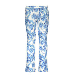 Flo F003-5671 Flared pants