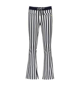 nobell Q003-3604 Flared Pants