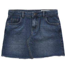 Crush denim Donna Jeans rok maat 134