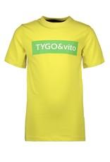 Tygo & vito X004-6481  T-Shirt