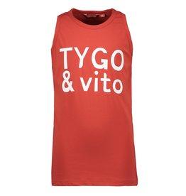 Tygo & vito X004-6480 Tanktop