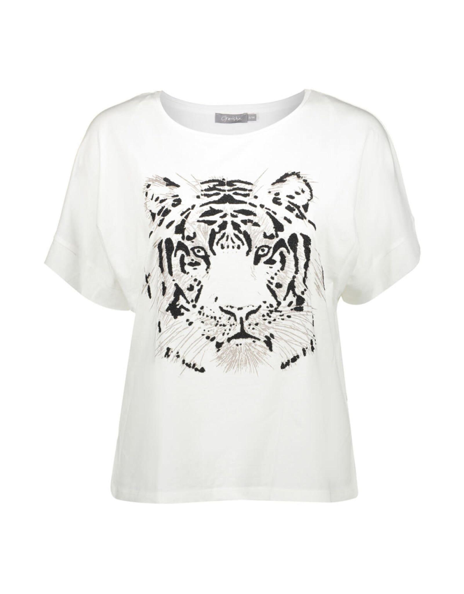 Geisha 02352K T-Shirt