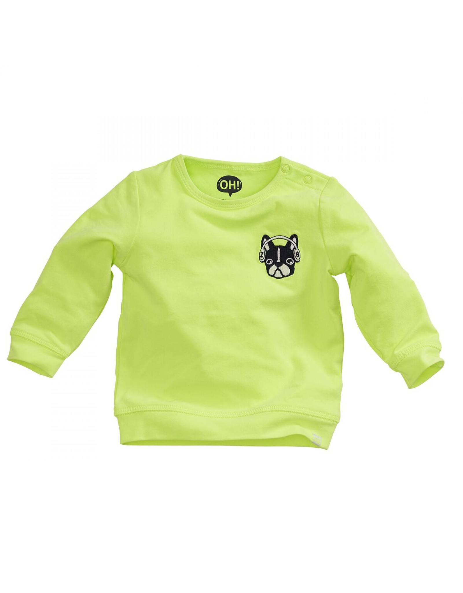 Z8 Dorus sweater