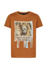 The New Pascal T-Shirt maat 116